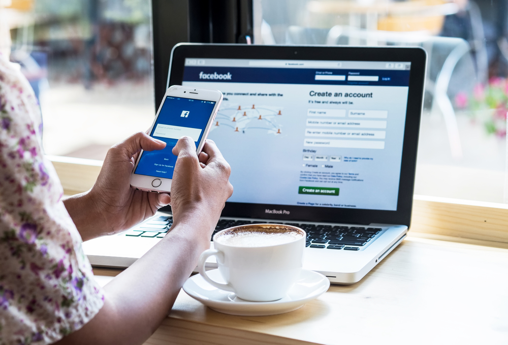 Tips To Promote Your Food Business Using Facebook Marketing
