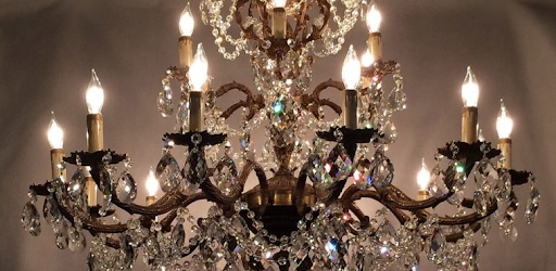 Benefits of Attractive Crystal Chandeliers – Know What Are they?