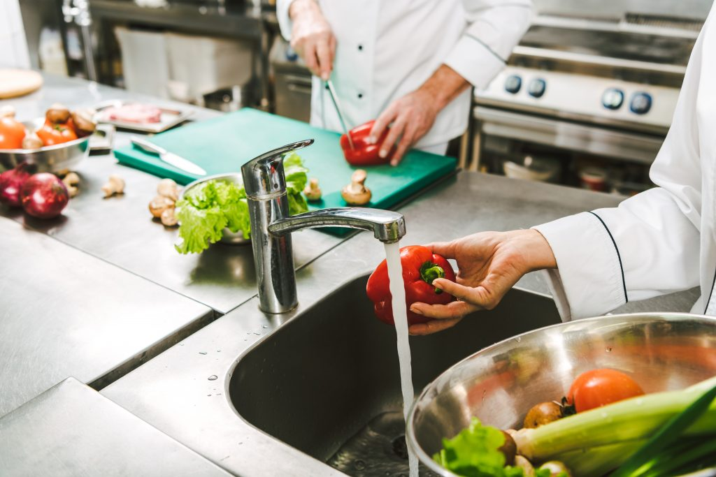 3 Ways to Ensure a Culture of Food Safety at Your Restaurant