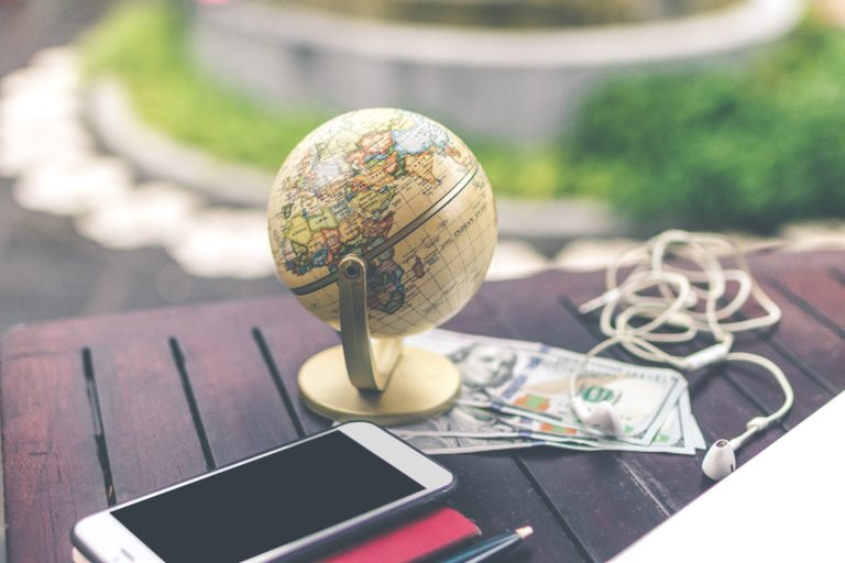 What Is The Future Of Overseas Money Transfer Industry?