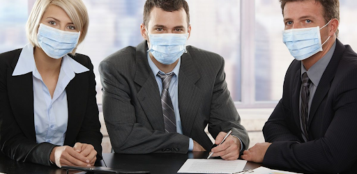 Be a Good Leader – Save Your Employees and Encourage Wearing Mask