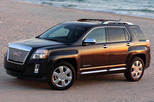 What are the Best Used GMC Vehicles?