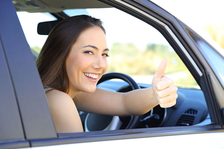 What Should You Expect During Your First Driving Lesson?