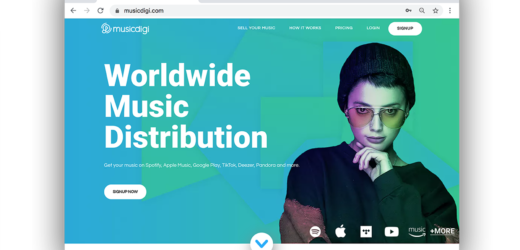 How to upload music to iTunes, Spotify, Deezer, TikTok (and Collect Royalties)
