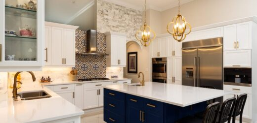 Add More Space And Style To Your Kitchen With The Best Renovation