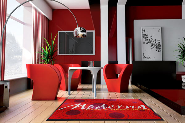 What Are The Advantages Of Investing In A Logo Floor Mat