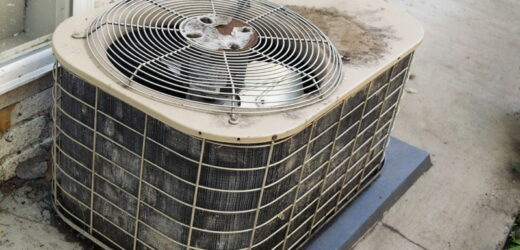 Factors Affecting the Repairing Cost of an Old Air Conditioning Unit